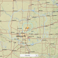 Oklahoma Can Blame the Oil and Gas Industries for Earthquake Spike