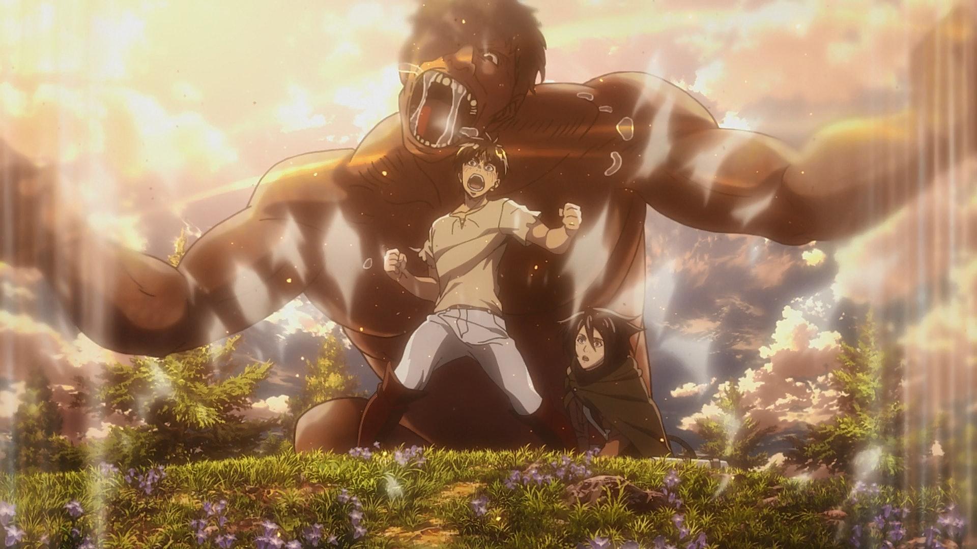Attack On Titan Season 3 Premiere Remember These 6 Revelations