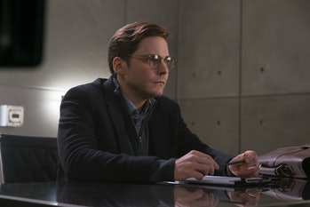 Baron Zemo Black Panther Civil War
