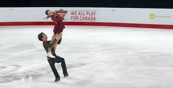tessa virtue scott moir lift