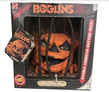 boglins rick and morty season 4