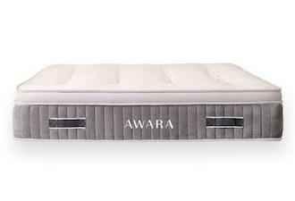 Awara Sleep Latex Hybrid Mattress