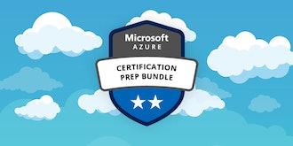 Complete Microsoft Azure Certification Prep Bundle