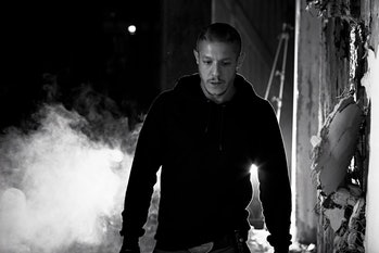 Theo Rossi could be in 'The Witcher'