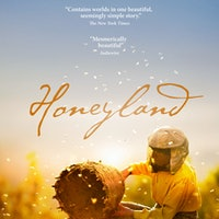 Oscar-nominated doc 'Honeyland' teaches a golden rule, rooted in science