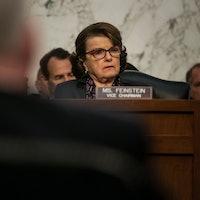 Burr-Feinstein Bill Shows Congress Misunderstands Encryption, Internet Says