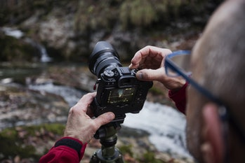 Thinking of picking up an old hobby, like photography?Bruk-Lee says hobbies outside of work can help in dealing with at-work stress.