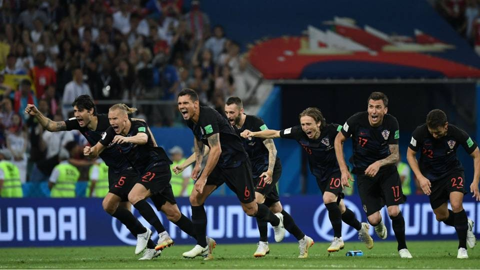 croatia world cup