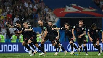 croatia world cup