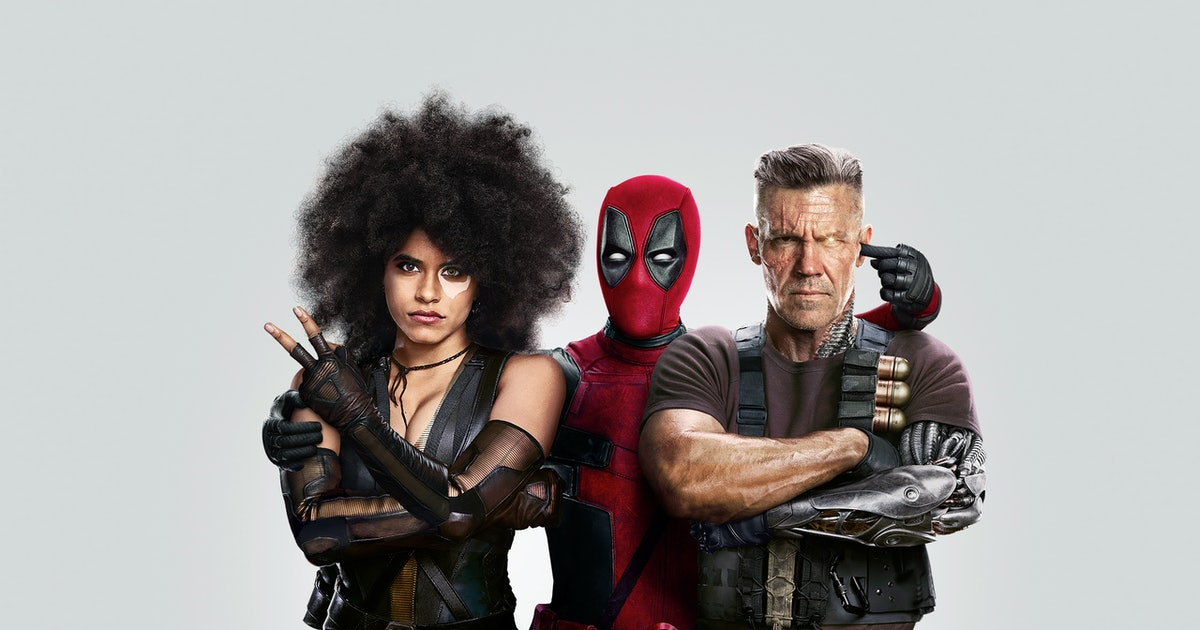Marvel Phase 5 adds five movies through 2023. Here's what ...