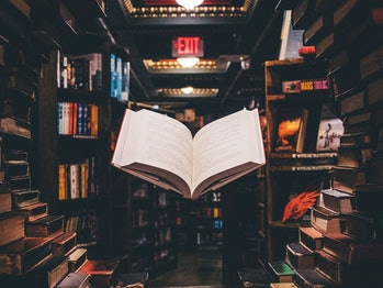 Become A Speed Reading Machine: Read 300 Books This Year