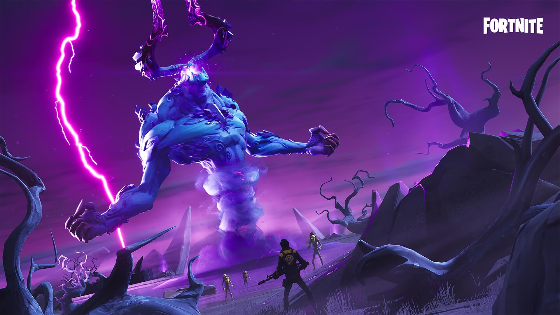 Fortnite Chapter 2 Just Devastated One Big Community Of Gamers