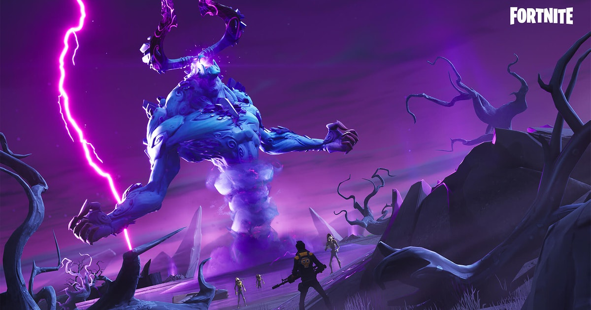 Fortnite' Chapter 2 just devastated one big community of gamers