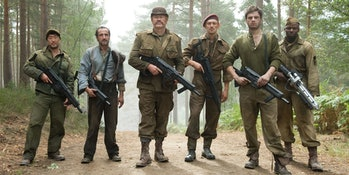 Howling Commandos Homecoming Spider-Man