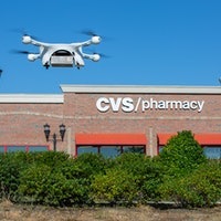 UPS delivers medication using drones for the first time