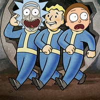 'Rick and Morty' and 'Fallout 76' Epic Crossover Is Happening on Twitch