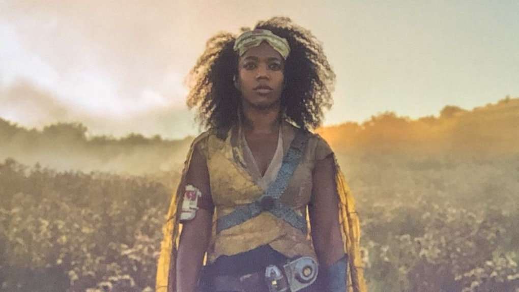 naomi ackie star wars jannah