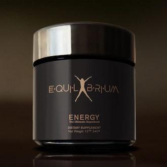 Equilibrium Energy Superfood - 12 Oz