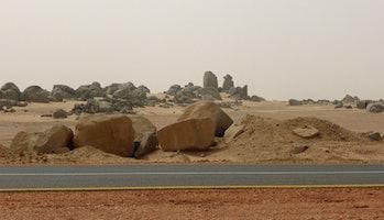 Nubian desert (12)