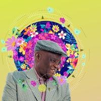 Meet Senongo Akpem, the Real Artist Behind the Fake (and Brilliant) HoloHalo