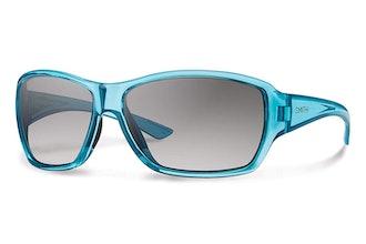 Smith Optics Purist Carbonic Polarized Sunglasses