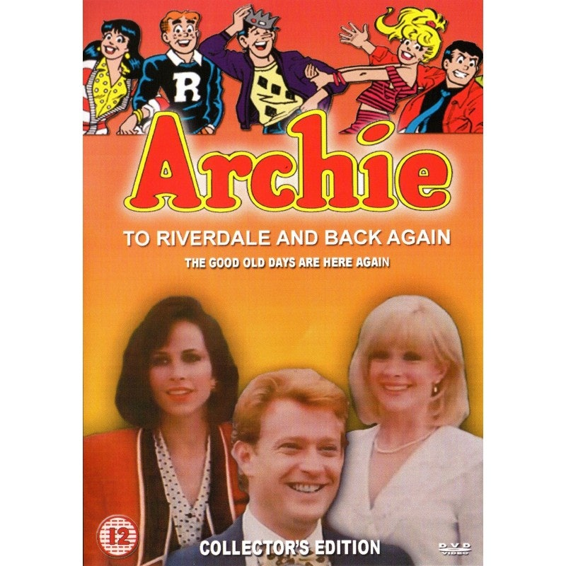 'Archie: To Riverdale and Back'