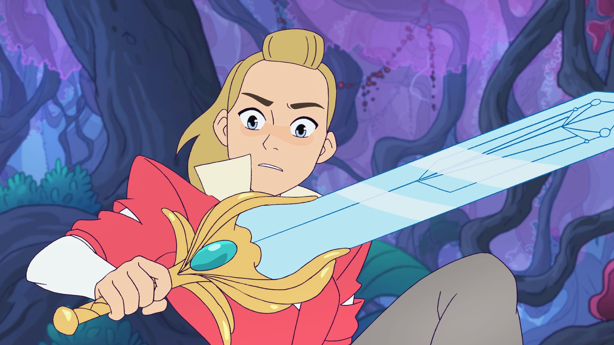 She-Ra Princesses of Power Netflix