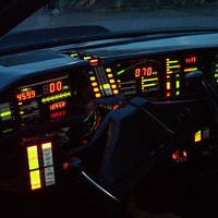 How '80s Movies Made Sci-Fi Dashboards Into a Beautiful, Bizarre Artform