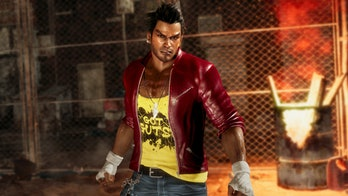 Diego Dead or Alive 6