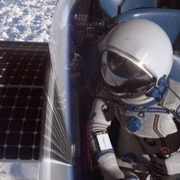 SolarStratos to Use Solar Energy to for Space Tourism Trips