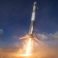 SpaceX Falcon 9: How Elon Musk's Rocket Is Winning the Reusability Race