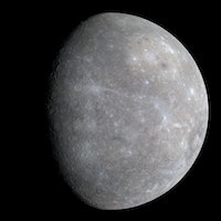 On September 28, Mercury is Going to Be Lit