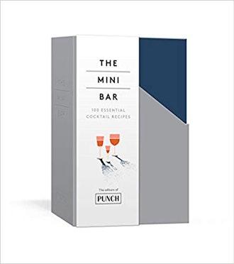 The Mini Bar: 100 Essential Cocktail Recipes