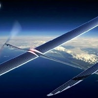Google Skybender Drones Could Deliver 5G