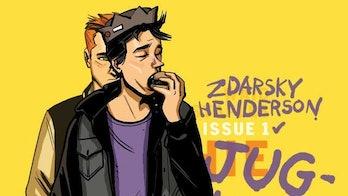 Jughead from Archie Comics