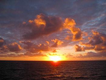 sunrise australia
