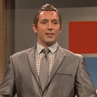 SNL Showcases Gay Robot Because It's 2016