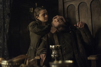 Will we see Arya Stark (Maisie Williams) use her powers again in Episode 5 of Season 8 like we did in the 10th and final episode of Season 6?