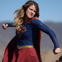 'Supergirl' Finally Had a Super-Fucking-Moment