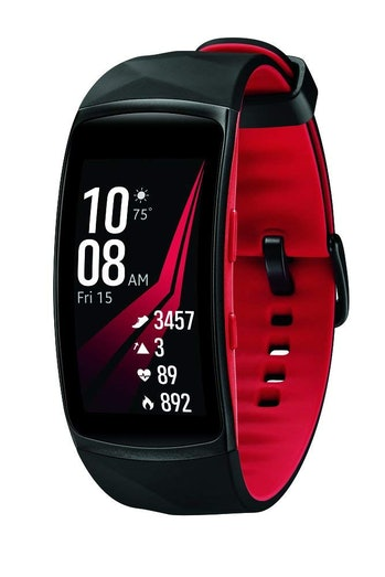 Samsung Gear Fit2 Pro Smartwatch Fitness Band
