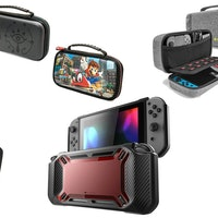 The Best Nintendo Switch Cases for Travel