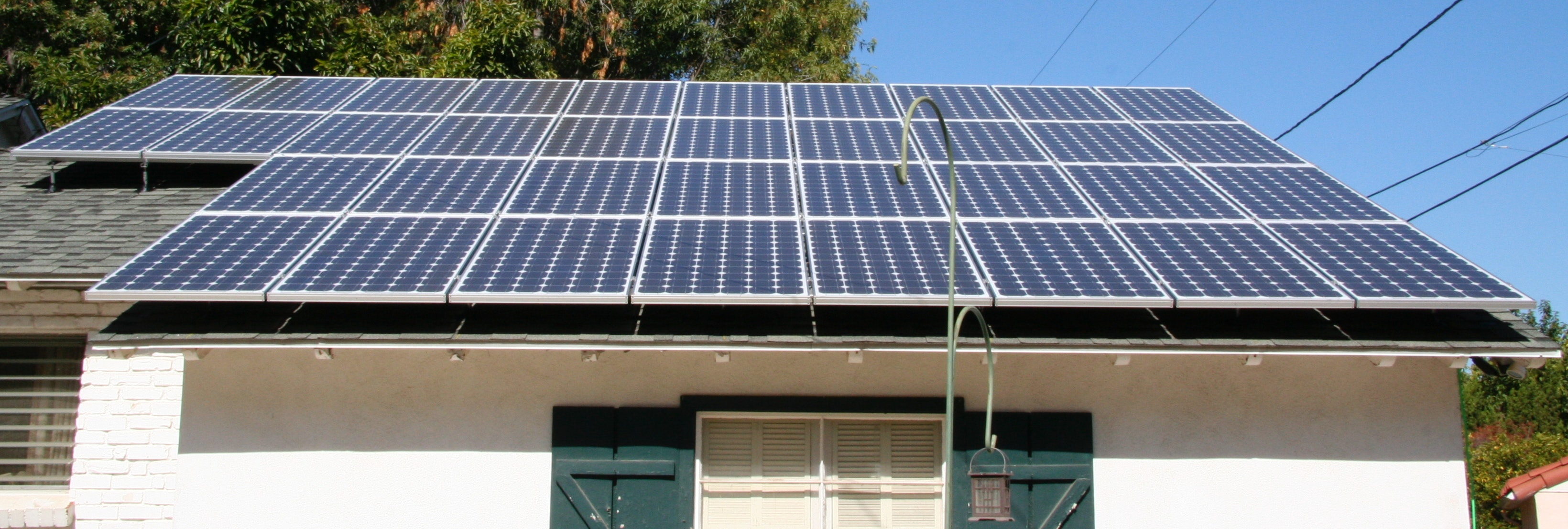 Tesla Rolls Out Solar Panel Rental Plan For Consumers