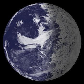 TRAPPIST-1e image