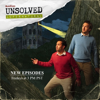 BuzzFeed Unsolved Supernatural Season 6
