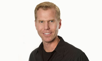 Michael Condrey, Co-Founder and Studio Head of Sledgehammer Games.
