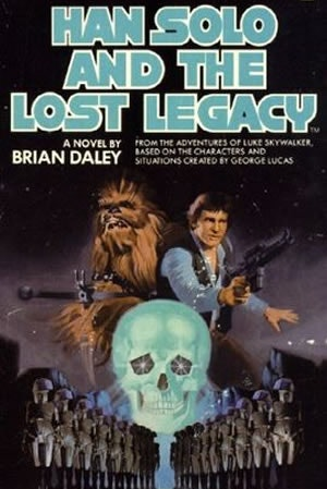 Did you see this skull in 'Solo'? You totally did.