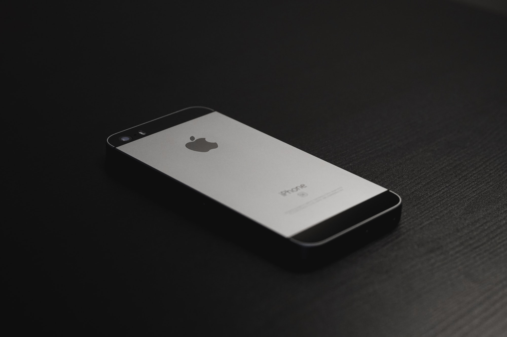 The iPhone 5S was the world's first 64-bit smartphone.