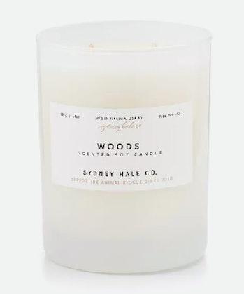 Sydney HaleWoods Candle