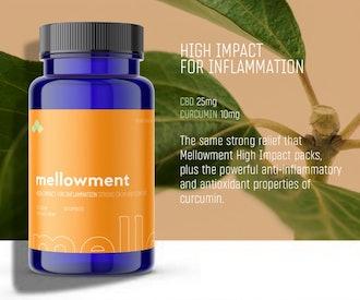 Mellowment High Impact PCR for Inflammation