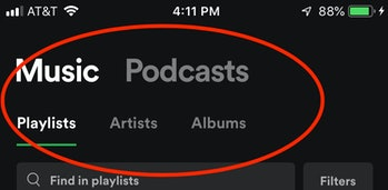 """""""Recently Played"""" has been disappeared."""